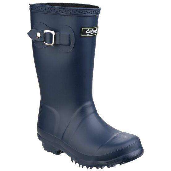 Cotswold Buckingham Girls Wellington Boots