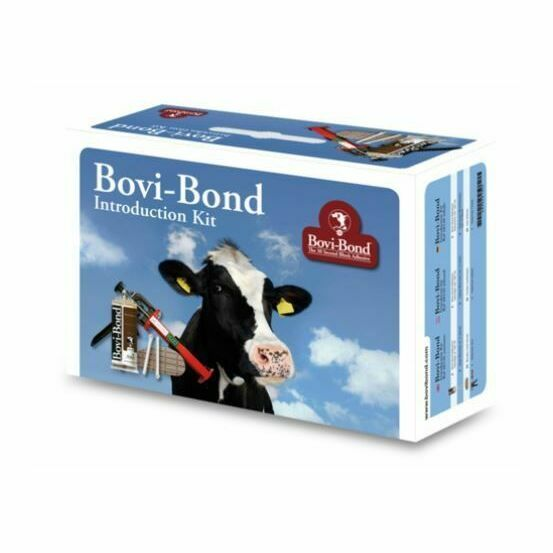 Bovi Bond Introduction Kit