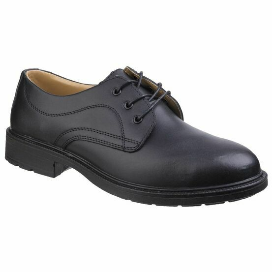 Amblers Safety FS45 Safety Shoes (Black)