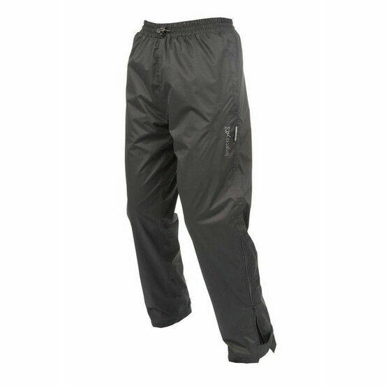 Target Dry Men's Lyon Waterproof  Overtrousers - Black