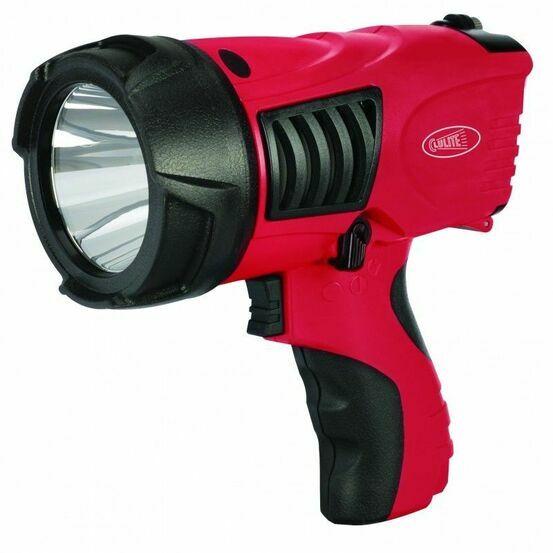 Clulite Clu-Briter Flame 1000 Lumens RED