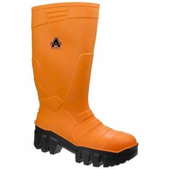 1010 S5 CI SRC Safety Wellingt in Orange