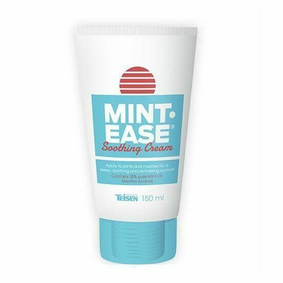 Teisen Mint Ease Skin Soothing Cream - 150ml