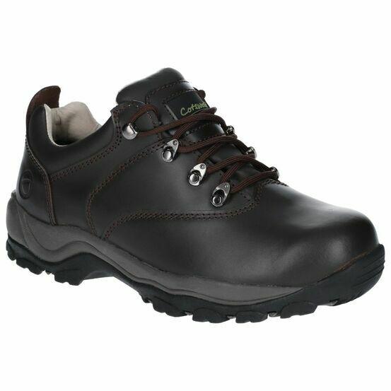 Cotswold Winstone Low Waterproof Hiking in Brown