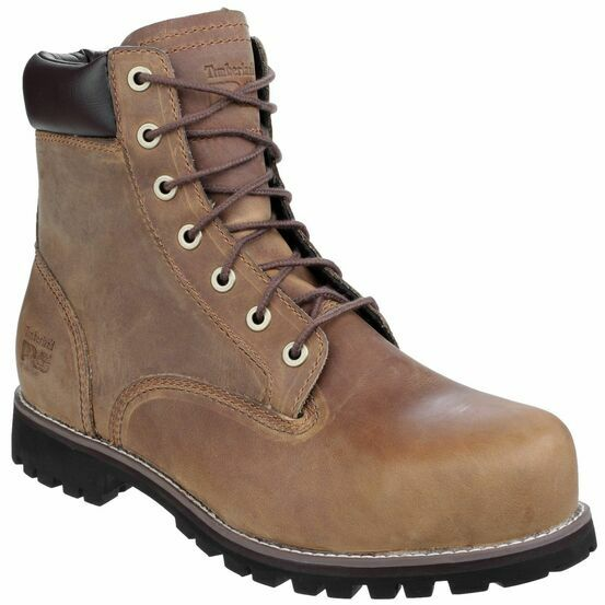 Timberland Pro Eagle Safety Boot in Gaucho