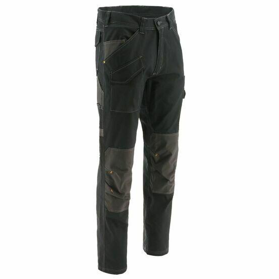 Caterpillar Essentials Cargo Trouser in Black