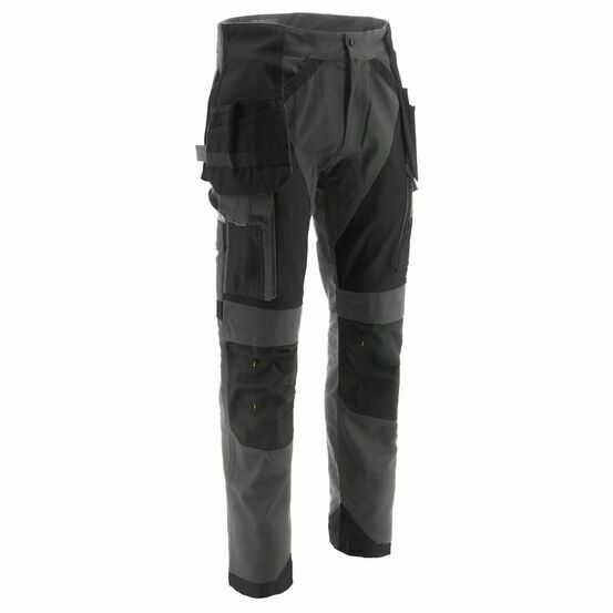 Caterpillar Advanced Trademark Trouser in Dark Shadow
