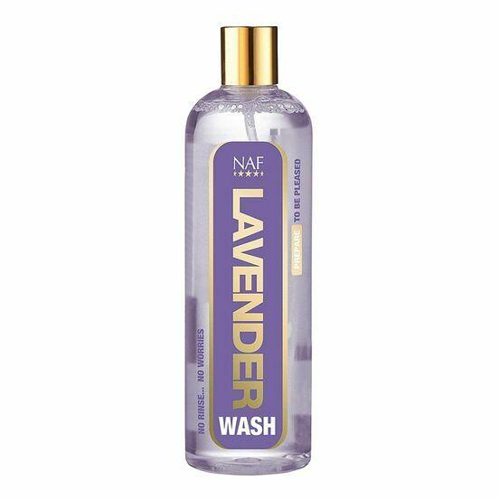 NAF Lavender Wash (500ml)