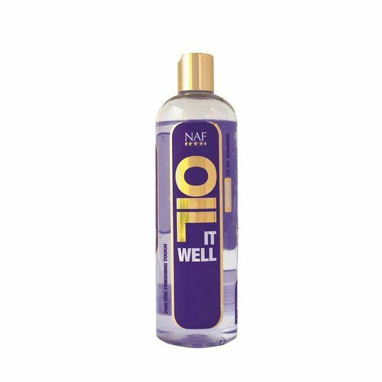NAF Oil it Well (500ml)