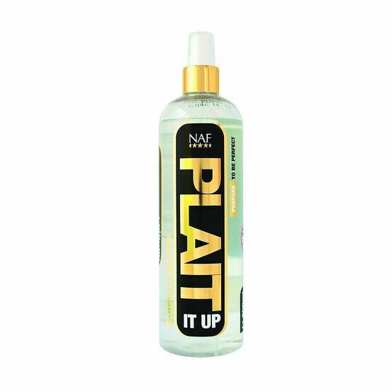 NAF Plait it Up (500ml)