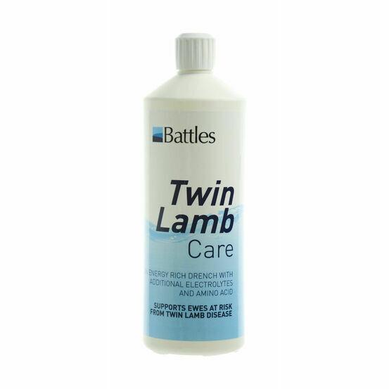 Battles Twin Lamb Care - 1 litre