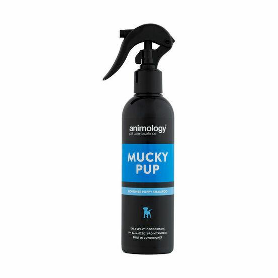 Animology Mucky Pup No Rinse Shampoo - 250ml