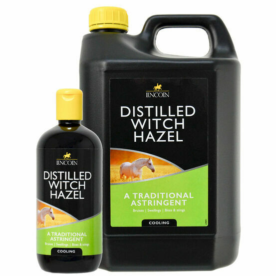 Lincoln Distilled Witch Hazel