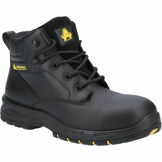 Amblers Safety AS605C Women's Safety Boots in Black