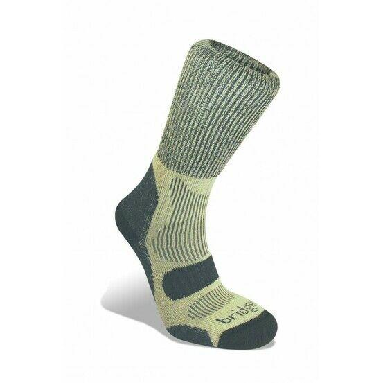 CoolFusion™ Light Hiker Socks - Charcoal