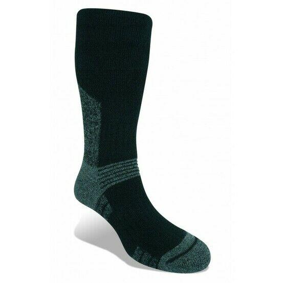WoolFusion® Summit Socks - Navy