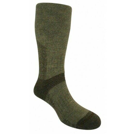 Bridgedale WoolFusion® Summit Socks - Olive