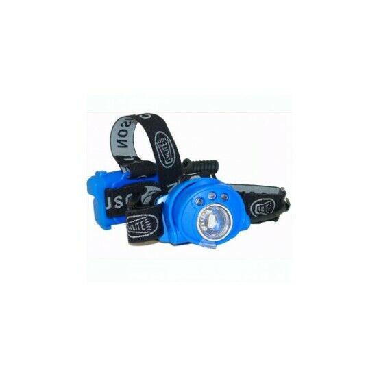 Clulite HL12 LED Head-A-Lite Head Torch