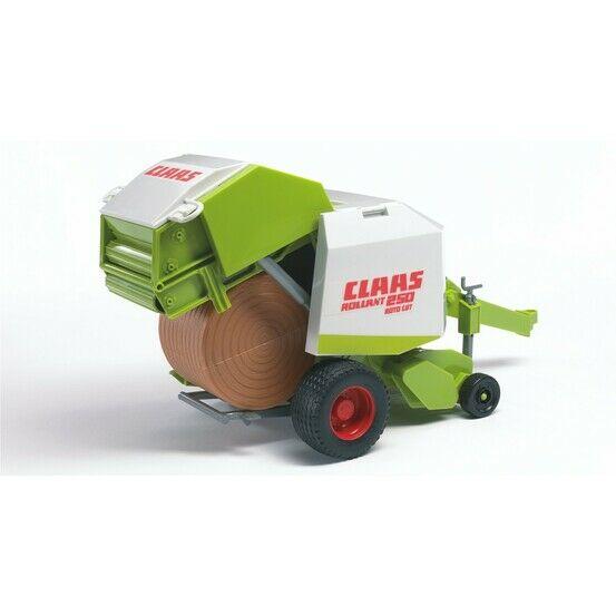 Bruder Claas Rollant 250 Straw Baler Toy