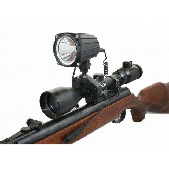 Clulite (GL17) Mini-Laser LED Universal Gunlight Package