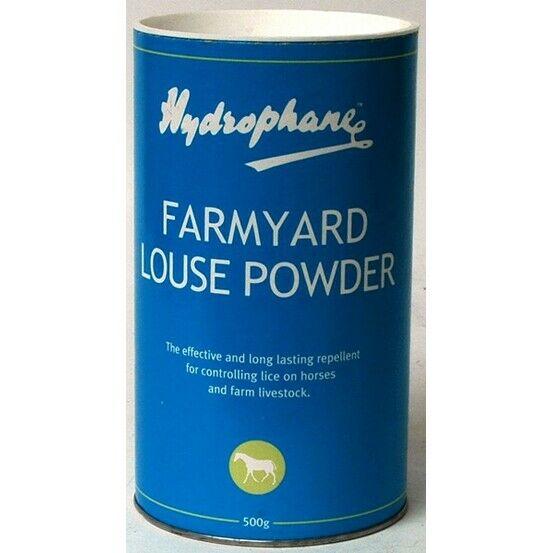 Hydrophane Farmyard Louse Powder - 500g