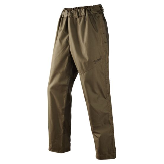 Seeland Crieff Overtrousers - Pine Green