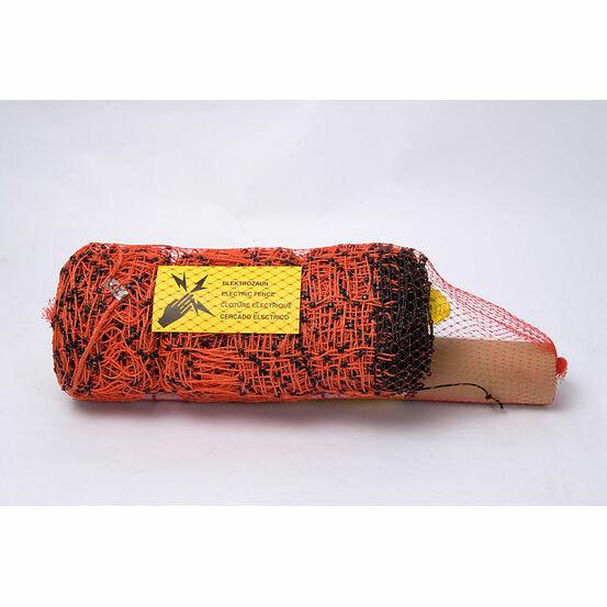 Hotline Orange Rabbit Netting - 50m