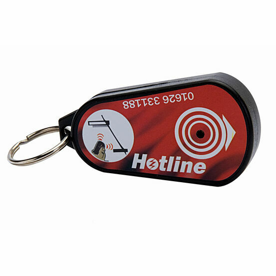 Hotline P20B Pocket Sized Electric Fence Tester Beeper