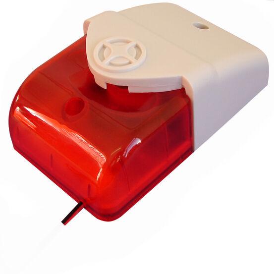 Hotline Electric Fencing Alarm Unit
