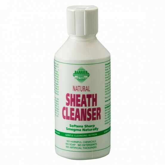 Barrier Sheath Cleanser - 250ml
