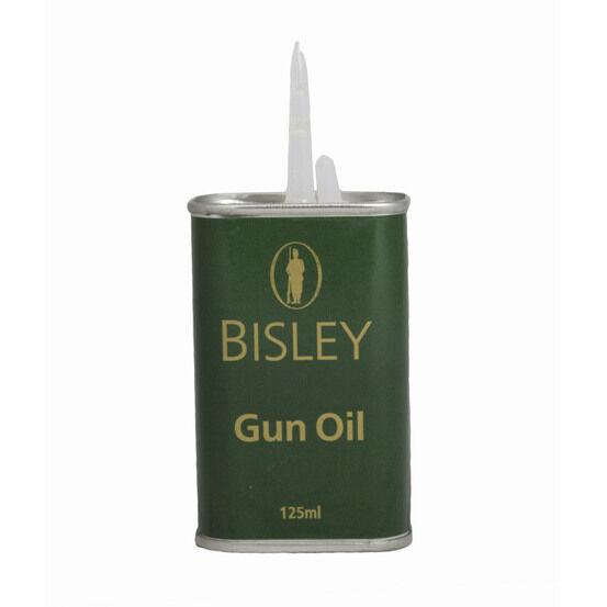 Bisley Gun Oil Tin - 125ml