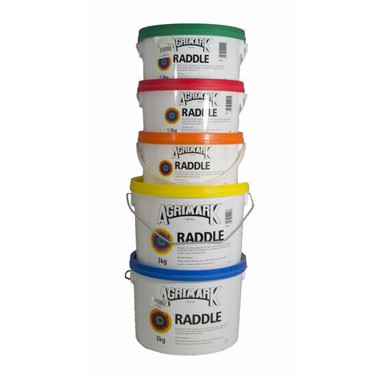 Agrimark Sheep Colouring Powder -1kg