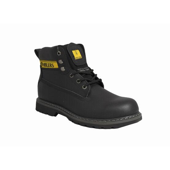Amblers Men Banbury Lace Up Boots