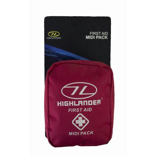 Highlander First Aid Mini Pack