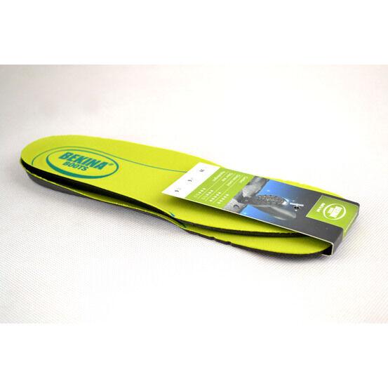 Bekina Boot-Shaped Footbed Insoles