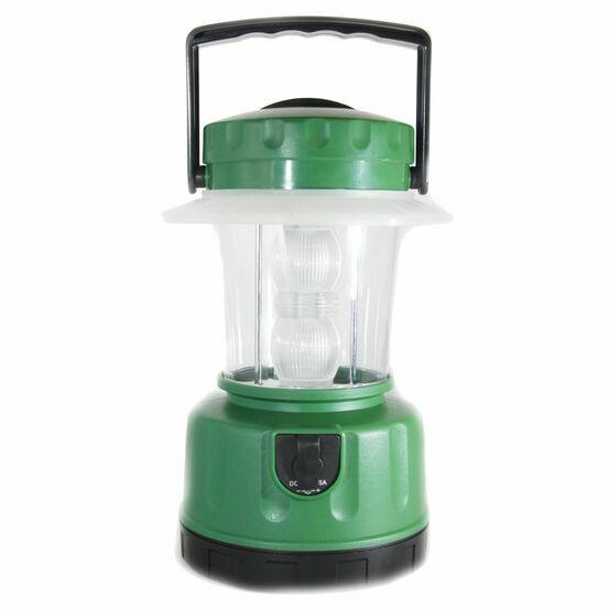 Clulite Rechargeable LED lantern 28 Super Bright LEDs