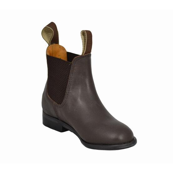 Malvern Jod Boots - Brown