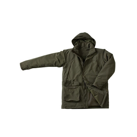 Hoggs Of Fife Strathmoor Shooting Jacket