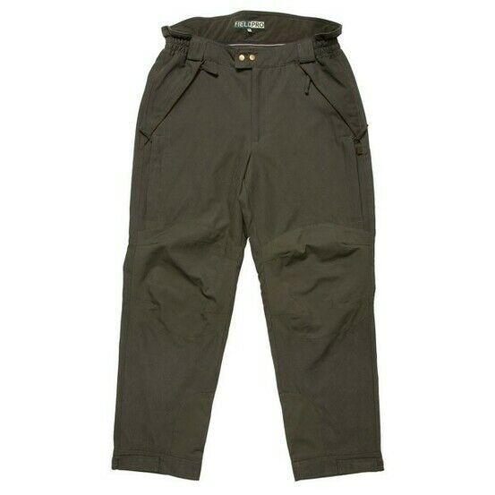 Hoggs Of Fife Waterproof Ranger Field Trousers