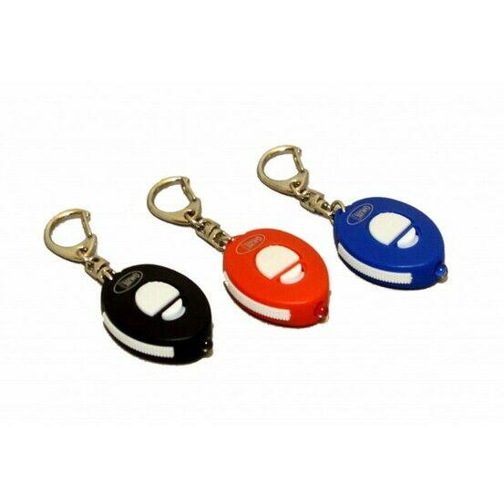 Clulite Key-lite LED Keyring Torch