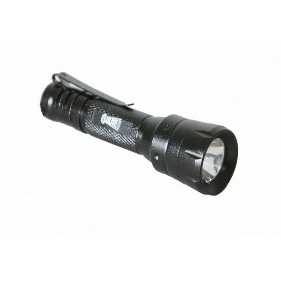 Clulite (PL-2) Mini Pocket Light Torch - IN BLACK