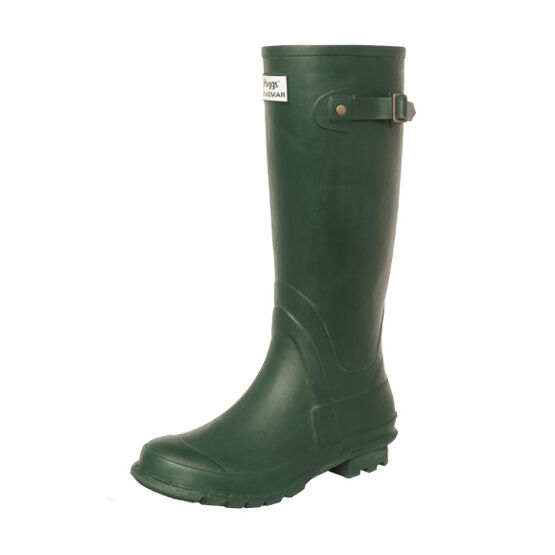 Hoggs Of Fife Braemar Wellington Boots - Green