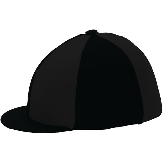 Hy Lycra Silks Riding Hat