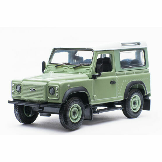 Britains Heritage L/Edition Land Rover Defender 90 43110