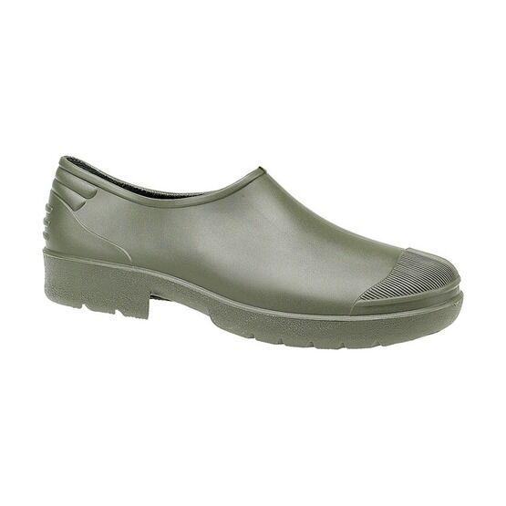 Footsure Western Garden Shoe (PRIMERA) - GREEN