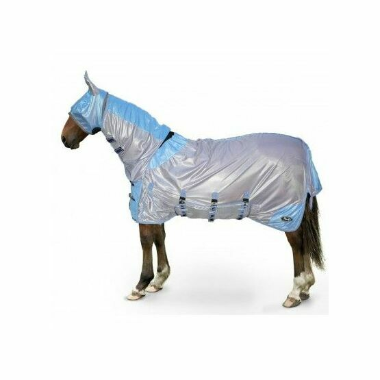 All In One Fly Rug Code: 2010