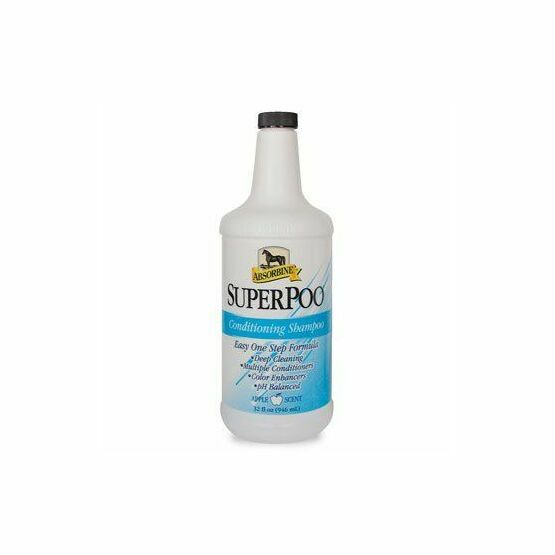 SuperPoo shampoo 946ml