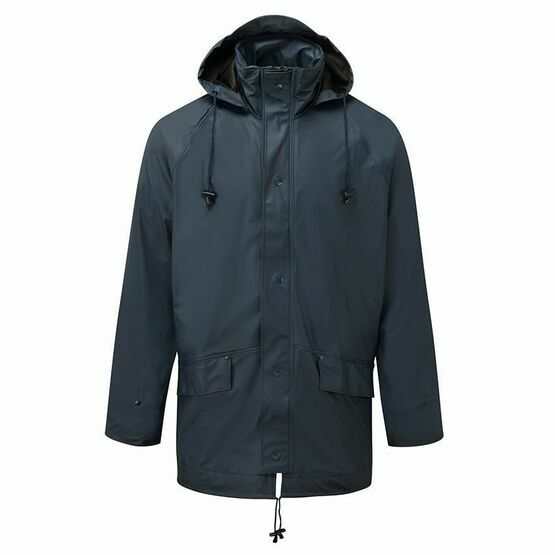 Fortex Airflex Waterproof Jacket 221 - Navy