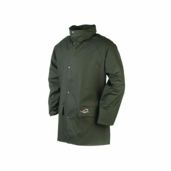 Flexothane Green Jacket Waterproof Classic