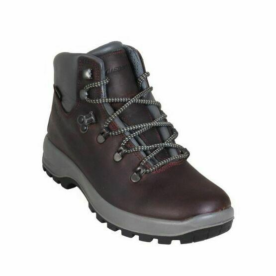 GRS Ladies Hurricane Walking Boots Burgundy